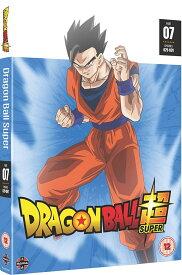ドラゴンボール超 コンプリート DVD BOX 7 (79-91話) ドラゴンボール超 コンプリート DVD BOX 9 (105-117話) ドラゴンボール DVD アニメ 輸入版