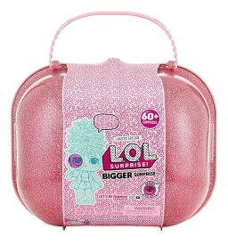 LOL サプライズ アイスパイ ビガーサプライズ L.O.L. サプライズ ! ドール 人形 L.O.L. Surprise Bigger Surprise 輸入品