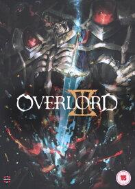 オーバーロードIII 3 期 コンプリート DVD (全13話 325分) OVER LORD 丸山くがね アニメ 輸入版