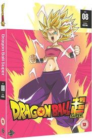 ドラゴンボール超 コンプリート DVD BOX 8 (92-104話) ドラゴンボール超 コンプリート DVD BOX 9 (105-117話) ドラゴンボール DVD アニメ 輸入版