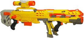 ナーフ アイコンシリーズ ロングショット CS-6 ブラスター Nerf N-Strike Longshot CS-6 Blaster 輸入品