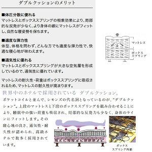 シモンズマットレスダブルクッション/ゴールデンバリューピロートップクイーンサイズ2box【SIM-DC-GPP-Q2BOX】