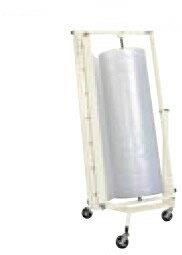 サカエ ロールスタンド 均等耐荷重:パイプ耐荷重15kg【RST-1000】
