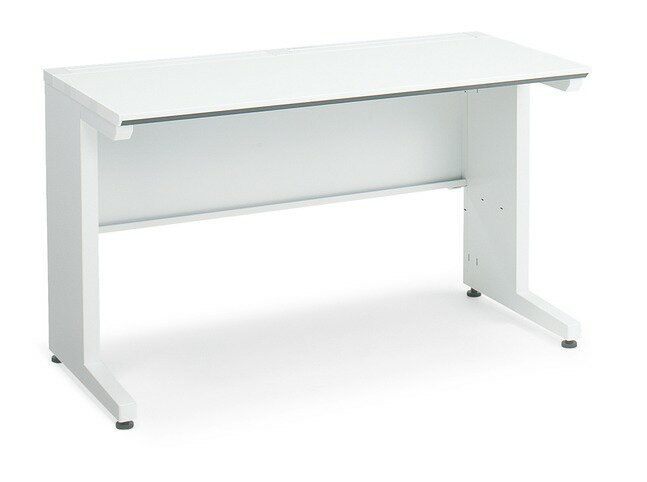 【最大3年保証】コクヨ iSデスクシステム スタンダードテーブル センター引き出しなし 幅1100×奥行650×高さ720mm【SD-ISN1165LS】
