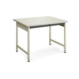 コクヨ 事務用デスクSR型 スタンダードテーブル 幅1000×奥行600×高さ700mm【SD-SR106FN】