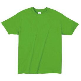 Artec(アーテック) ライトウエイトTシャツ L ブライトグリーン 194 #38778