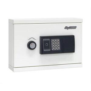 【送料無料】日本アイ・エス・ケイ キーボックス 10本用 KB-RFE-10 ICカード錠+テンキー錠 非常開錠機能  信頼の日本製