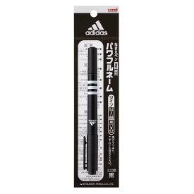 【メール便なら送料240円】三菱鉛筆adidas<アディダス>なまえペンPNA−205TAI
