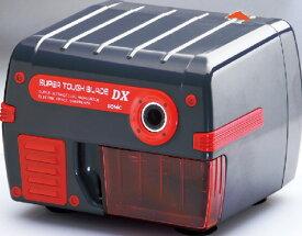 【ラッピング無料】ソニック<sonic> 電動えんぴつ削り スーパータフブレード DX SK-511-BD 鉛筆削り 【RCP】
