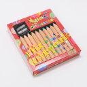 コクヨ ミックス色鉛筆 10本 KE-AC1 【RCP】 02P03Dec16