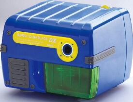 【ラッピング無料】ソニック<sonic> 電動えんぴつ削り スーパータフブレード DX SK-511-BB 鉛筆削り 【RCP】