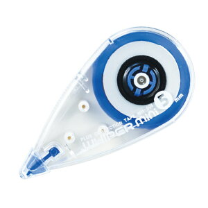 プラス(PLUS) 修正テープ ホワイパーミニ20個パック 5mm幅 WH-505-20P  42-361