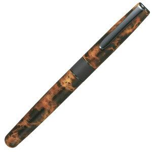 <トンボ鉛筆>水性ボールペン HAVANNA (ハバナ) トータスシェル BW-LIT