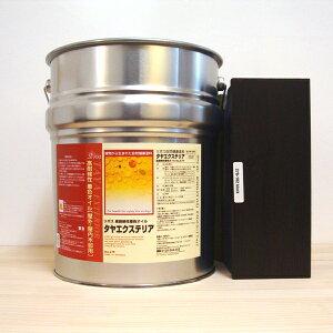 リボス タヤエクステリア 102ブラック 自然塗料 10L 高耐候性木材カラーオイル 塗装 木部 DIY