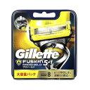 【最新品】ジレット フュージョン5+1【プロシールド】替刃 8個入 Gillette PROSHIELD 髭剃り カミソリ 替え刃(PS)