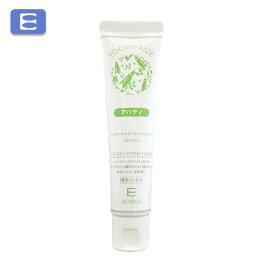 口臭・歯周病・歯槽膿漏を予防する安全なハミガキ エコーレア 薬用ハミガキ ApaTea (医薬部外品)120g ECOREA