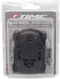 【送料無料】TIME(タイム) アイクリック クリート iclic cleat V2 (iclic、iclic2、xpresso、XPRO用) T2GB012