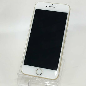【中古】iPhone7 本体 SoftBank 32GB ゴールド rm-04760