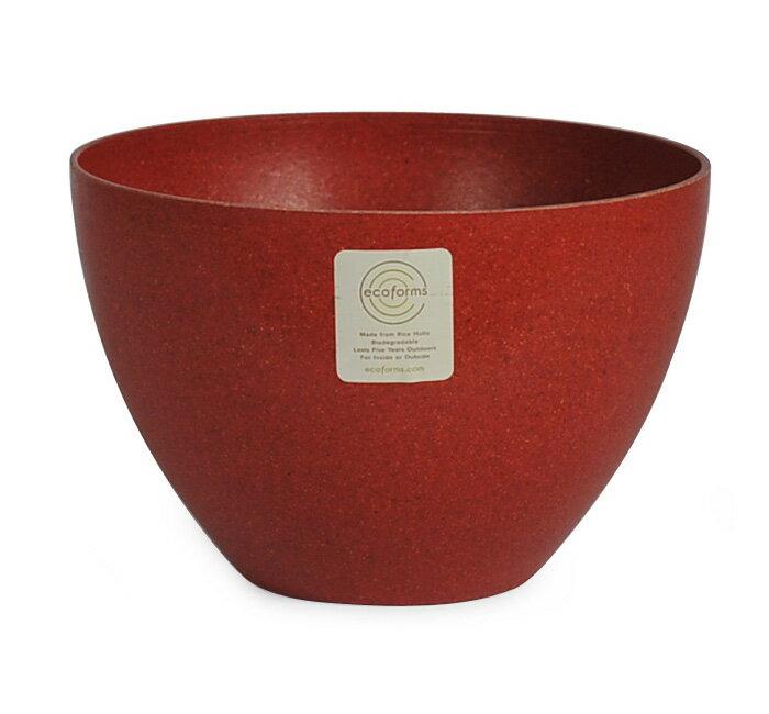 ecoforms | ボウル7 Bowl 7 | 植木鉢 6号 | エコフォームズ