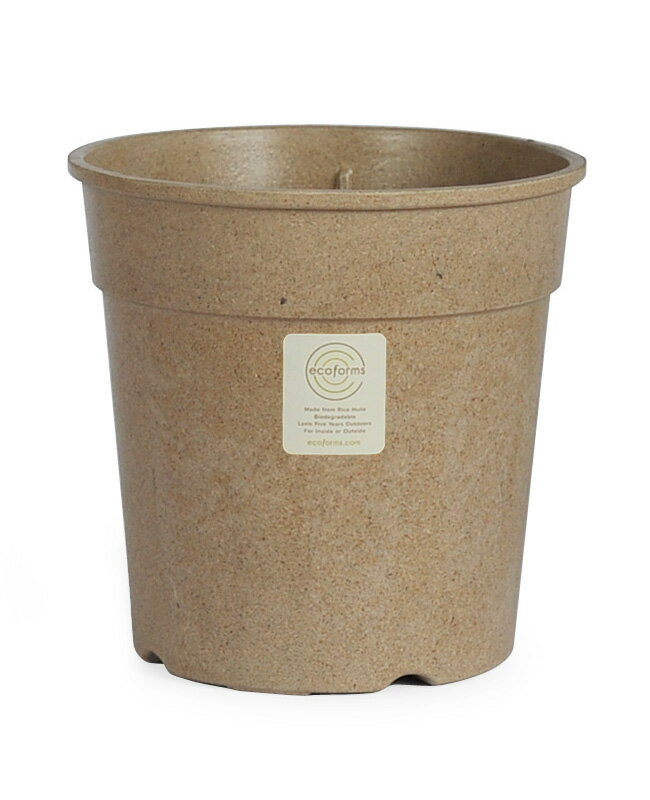 ecoforms | グロワー16A Grower Pot 16A | 植木鉢 5〜5.5号 | エコフォームズ