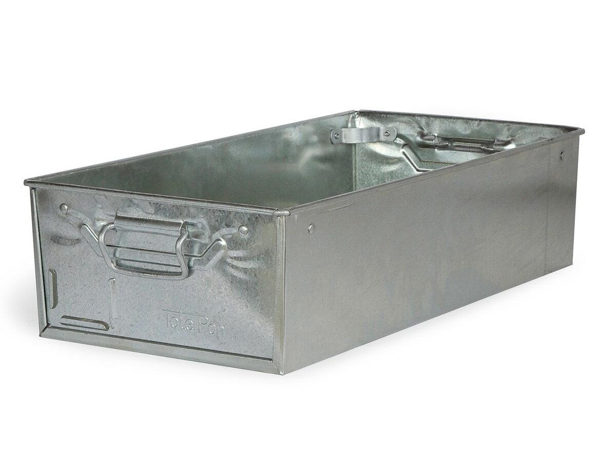 TOTE PAN | Metal Tote Pan TP3 | トートパン