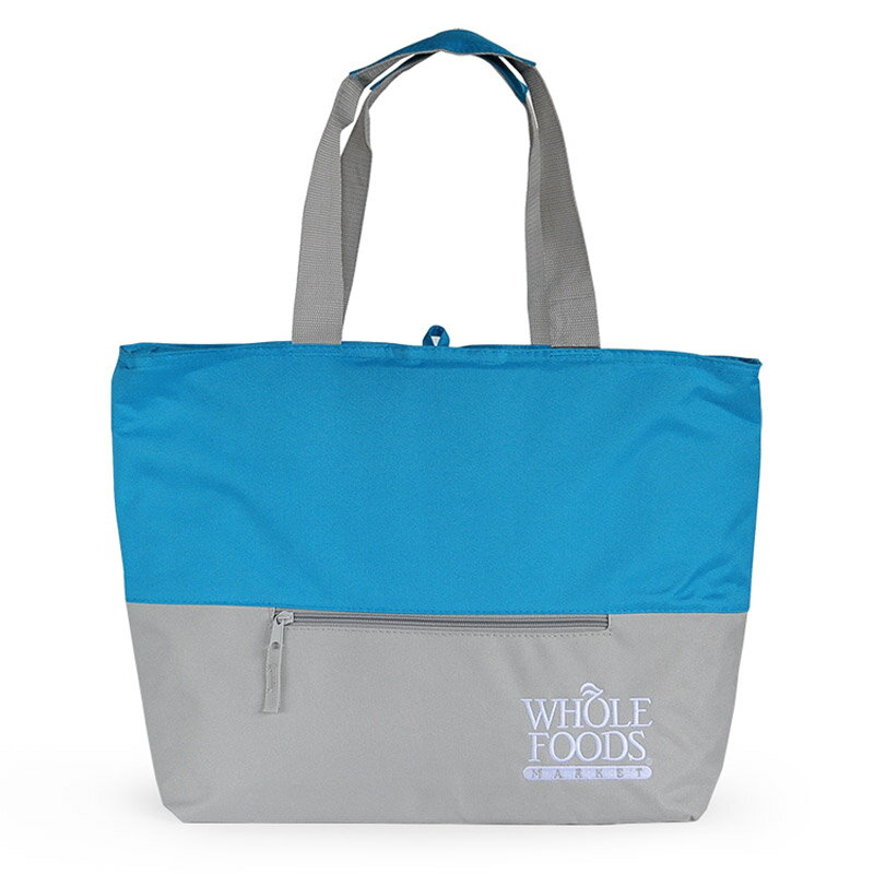 WHOLE FOODS MARKET | Shopping Cool Bag 保冷バッグ
