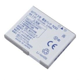 docomo 電池パック N30 AAN29356 新品・未使用品【 対応機種 N-03D N-01E N-01F N-01G 】