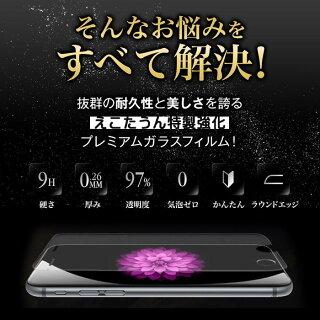 GalaxyActiveneodocomoSC-01H高級強化ガラスフィルムsc-01h