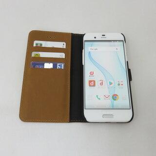 Galaxy S8 Plus docomo SC-03J au SCV35 手帳型ケース galaxy plus レザーフリップケース