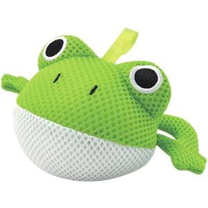 バスぐるみ かえる バススポンジ ボディタオル スポンジ ぬいぐるみ かわいい カエル