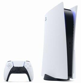 【中古】新古品/未使用品 SONY PlayStation5 CFI-1000A01