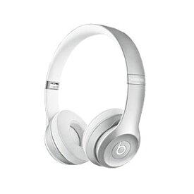 ▼▼新品/未開封品 Beats Solo2 Wireless MKLE2PA/A(シルバー)