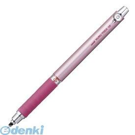 【ポイント最大29倍 2月25日限定 要エントリー】三菱鉛筆 M56561P.13 クルトガ ラバーグリップ付 ピンク【1本】