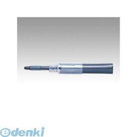 三菱鉛筆 [PWBR1004M.24] カートリッジPWBR−100−4M黒24【1本】