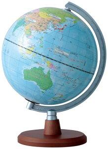 レイメイ藤井 OYV11 先生オススメ 行政タイプ地球儀 20cm 小学生の地球儀 Raymay インテリア 自由研究 学習 子供用 地図帳 RF 地図帳に合わせた小学生のための地球儀