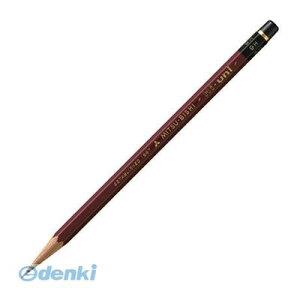 三菱鉛筆 HU9H 鉛筆 ハイユニ 9H