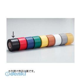 積水化学工業 NO.360 50X20 クロ エスロンテープ360 50X20 黒【1巻】 NO.36050X20クロ