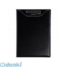 セキセイ[APL-3016-60]アルペル クリップファイル ブラック APL301660
