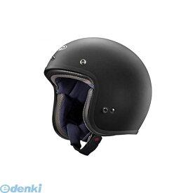 【ポイント最大40倍!12/5日限定!※要エントリー】【受注生産品 納期-約2.5ヶ月】アライヘルメット [4530935413287] ヘルメット CLASSIC MOD ラバーブラック 61−62 XL【送料無料】