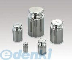 【ポイント2倍】1-9711-05 標準分銅 F−2級 1kg 1971105【送料無料】