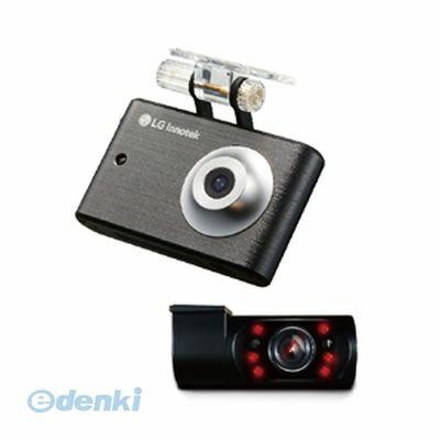 【個数:1個】「直送」【代引不可・同梱不可】[LGD-IR100] LG Innotek ドライブレコーダー Alive【送料無料】