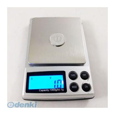 【個数:1個】「直送」【代引不可・同梱不可】[YT-SDS01] ITPROTECH 小型精密デジタルスケール 電子はかり