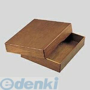 【ポイント2倍】クラウン CR-TR4-WN 木製トレー B4 胡桃材【1個】 CRTR4WN