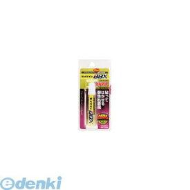 セメダイン [NA007] 弾性粘着剤BBX 20ml 447-5178