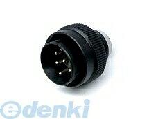 DDK(第一電子工業) [CE01-6A22-22S(D69)-D-BSS] 丸形コネクタ ストレートプラグ CE01-6Aシリーズ (5個入) CE016A2222SD69DBSS
