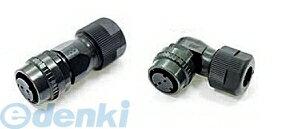 DDK(第一電子工業) [CM10-SP10S-S-D] CM10 シリーズ(D) タイプ 10芯 ストレートプラグ (5個入) CM10SP10SSD