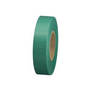 直送・代引不可 (業務用60セット)ジョインテックス 紙テープ5巻入 緑 B322J-GR 【×60セット】 別商品の同時注文不可