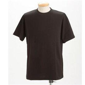 直送・代引不可ドライメッシュTシャツ 2枚セット 白+ブラック LLサイズ別商品の同時注文不可