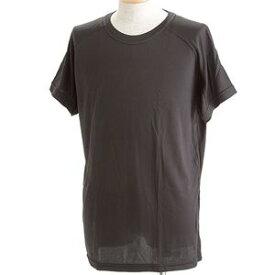 直送・代引不可J. S.D.F.(自衛隊)採用吸汗速乾半袖 Tシャツ2枚 SET M ブラック別商品の同時注文不可