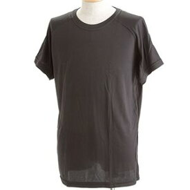 直送・代引不可J. S.D.F.(自衛隊)採用吸汗速乾半袖 Tシャツ2枚 SET L ブラック別商品の同時注文不可